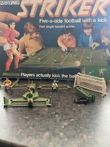 Parker Striker Football Goal Keepers