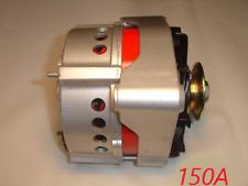 150 AMP Alternator Mercedes 380 420 500 560 Generator High Output Vented