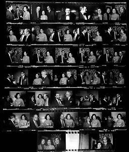 1972 Dancer Ann Miller 30 Original Negatives for AFTER DARK