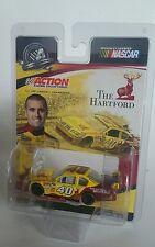 Dario Franchitti #40 The Hartford Stock Car Action Racing Silver Series NEW 1/64