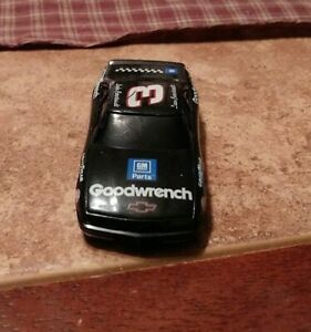 Tyco 440x2 Chevy Dale Earnhardt #3 Wide Chassis Body