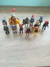 Playmobil small group, Inc knights