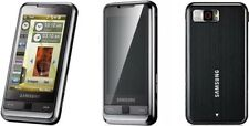 "Samsung Omnia i900 3.2"" 240x400 pixels 128MB RAM 5MP Video recorder 256K TFT"
