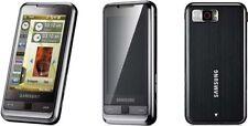 """Samsung Omnia i900 3.2"""" 240x400 pixels 128MB RAM 5MP Video recorder 256K TFT"""
