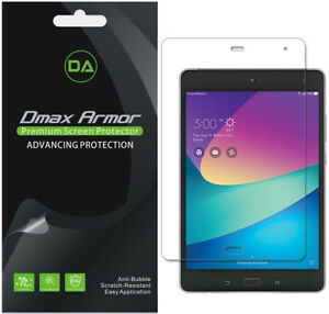3X Dmax Armor Anti-Glare Matte Screen Protector for Asus Zenpad Z8s