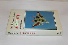 (91) The observer's book of aircraft 1974 / William Green