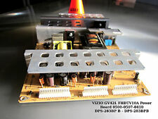 VIZIO GV42L FHDTV10A Power Board 0500-0507-0410 DPS-283BP B - DPS-283BPB