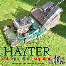 HAYTER HARRIER 48 DRIVE BELT 219110 LAWNMOWER MOTION CLUTCH NEXT DAY