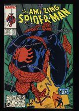 Amazing Spider-Man #304 NM- 9.2 McFarlane! Marvel Comics Spiderman