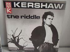 NIK KERSHAW The riddle 259226-7