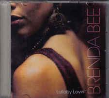 Brenda Bee-Lullaby Lovin Promo cd single