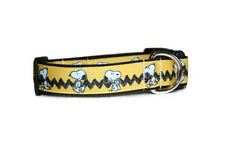 Snoopy DoG Collar-Large