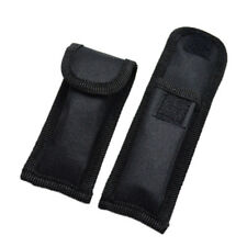 Nylon Sheath Case Closure Pouch For Folding Pliers Outdoor Tool Belt Loop K093A