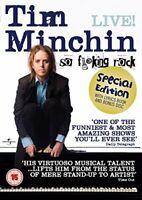 TIM MINCHIN - SO F**KING ROCK - LIVE [DVD][Region 2]