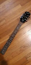 EPIPHONE LES PAUL JUNIOR NECK LOADED WITH TUNERS
