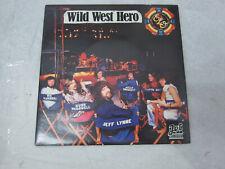 Electric Light Orchestra (ELO) - Wild West Hero original 1977  single
