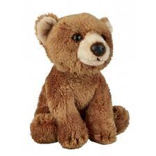 Little Brown Bear Soft Toy Ravensden Suma Collection 15cm