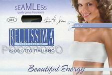 FASCIA DONNA MICROFIBRA BELLISSIMA ART. 081