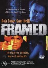Framed (DVD, 2003)