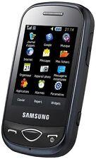 Téléphones mobiles désimlockés Samsung