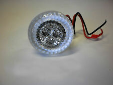 2 Inch Round Red LED Recess Mount Star Light