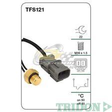 TRIDON FAN SWITCH FOR Nissan Pulsar,EXA,ET 10/83-07/87 1.5L(E15ET)TFS121