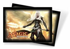 ULTRA PRO MAGIC THE GATHERING MTG AVACYN RESTORED ANGEL HOPE CARD SLEEVES 80ct
