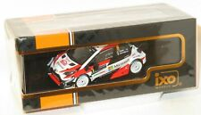 1/43 Toyota Yaris WRC Gazoo Racing  Rallye Monte Carlo 2018   Ott Tanak