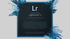 Lightroom 5.7.1 for Windows serial key and download link for 2 computers 64-bit