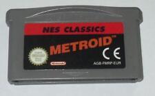 METROID NES CLASSICS GIOCO PER GAME BOY ADVANCE