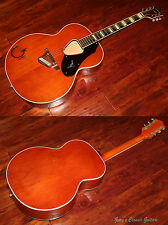 1955 Gretsch Rancher, All Western features   (#GRE0396)