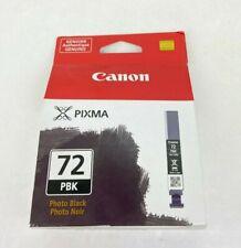 Canon Pixma 72 Photo Black Ink Cartridge