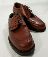 Men's Bill Blass Dress Shoes Leather Made in Italy