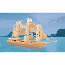 Holzbausatz Segelschiff - 3D Puzzle