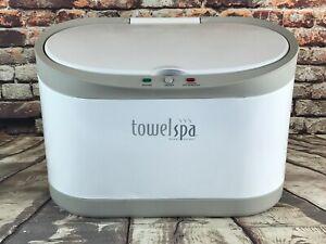 Brookstone Innovation Large Towel Spa Warmer Model TSK-5202MM