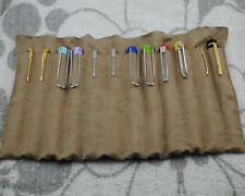 Handmade Pen Pouch For 12 Pens (Pens Don't Come With The Pouch)