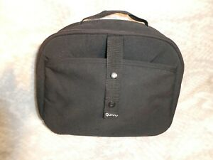 Quinny Buzz/ Buzz Xtra Nappy Box BAG attached onto the Chassis/Frame