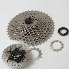 SUNSHINE MTB Mountain DH XC Bike Bicycle 11 Speed 11-42T Cassettes 11S Cassette
