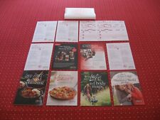 B/NEW SLIMMING WORLD STARTER PACK NEW SYN VALUES, MENU PLANS, RECIPES POST TODAY