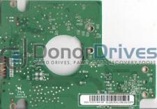 WD5000BMVV-11GNWS0, 2061-701675-604 06P, WD USB 2.5 PCB