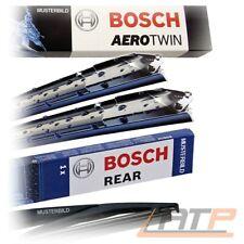 BOSCH AEROTWIN SCHEIBENWISCHER A540S +HECKWISCHER H311 FÜR OPEL ASTRA J