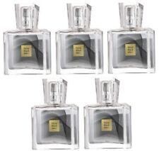 Avon Dress EDP Rocíe viaje Little Black Tamaño Perfume. nuevo 5 X 30mls