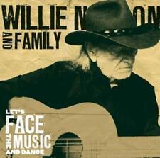 Musik-CD-Willie Nelson's vom Music-Label
