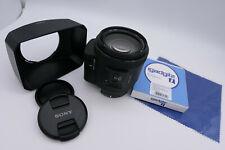 SONY SELP18200 E PZ 18-200mm F3.5-6.3 E-Mount Auto Lens FS700 VG30 A7iii A6000