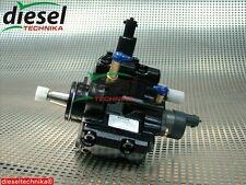 Diesel Pompe CR 0445020002 Iveco 2.8 JTD 1920AZ 99483254 50 01 848538