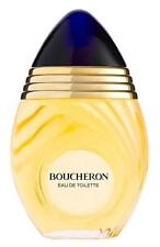 BOUCHERON Boucheron women 3.3 oz 3.4 edt perfume spray NEW TESTER