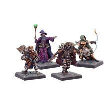 Mantic Games BNIB Mazmorras Saga: Héroes legendarios de dolgarth mgds16