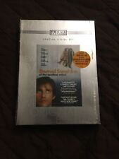 Eternal Sunshine of the Spotless Mind (2004, Dvd) Collector's Edition 2-Disc Set