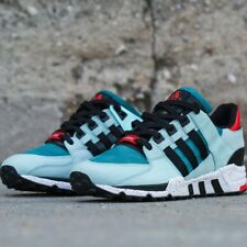 size 12.0 BAIT X Adidas EQT Running Support 93 The Big Apple Kith Ronnie Fieg