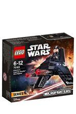 LEGO STAR WARS KRENNIE'S IMPERIAL SHUTTLE MICROFIGHTER 75163 *NEW*